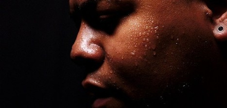 A sniff of happiness: Chemicals in sweat may convey positive emotion | Brain Imaging and Neuroscience: The Good, The Bad, & The Ugly | Scoop.it