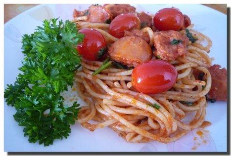 เมนูอาหาร สปาเก็ตตี้ | อาหาร เมนูอาหาร เครื่องดื่ม Siam Cofe | Siamcofe | Scoop.it