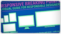 A Guide to Responsive Breaking Points | Responsive WebDesign | Scoop.it