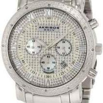 Popular Mens Diamond Watches | Best Squidoo | Scoop.it