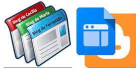 Recopila los Blogs de tus alumnos en tu Google Sites | Herramientas  y recursos para el aula | Scoop.it