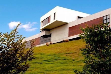 Bortolini Móveis Factory / 4D-Arquitetura | Rendons visibles l'architecture et les architectes | Scoop.it