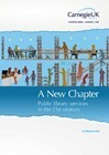 A new chapter – the Carnegie UK Trust report on public libraries ... | Librarysoul | Scoop.it