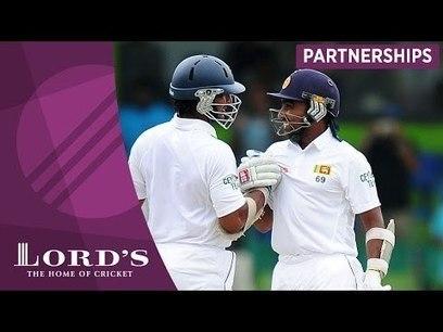 (Video) Mahela and Kumar - a special partnership | Sri Lanka Cricket | Scoop.it