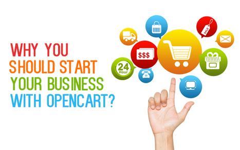 Open cart services in Bangalore | Web Development Services | Scoop.it