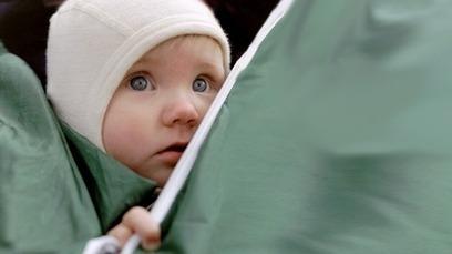 Tutkimus: Jo vauvoilla matemaattisia valmiuksia | Psykologia, sen tutkimus ja soveltaminen | Scoop.it