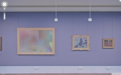 Google's quest to make art available to everyone was foiled by copyright concerns   Clic France   Scoop.it
