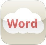 New App for Creating Word Clouds On Your iPad |... | I Pads in the Classroom | Scoop.it