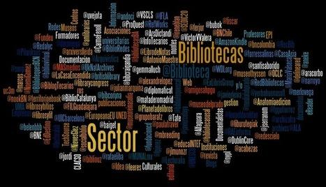 140 perfiles en Twitter sobre Información y Documentación (2013) #los140infodoc | BiblogTecarios | El Content Curator Semanal | Scoop.it