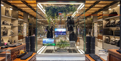 Des boutiques plus humaines | L'actualité de la filière cuir | Scoop.it