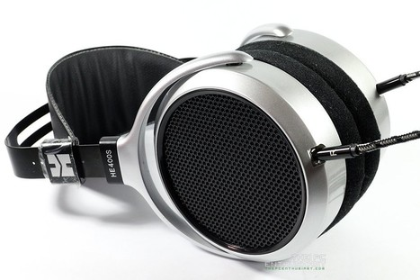 HiFiMAN HE400S Review – Best Sub $300 Open-Back Headphone? - ThePCEnthusiast | PC Enthusiast | Scoop.it