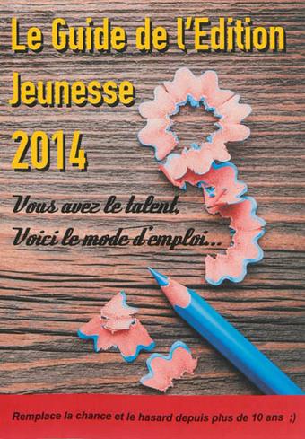 Le Guide de l'édition jeunesse 2014 est paru - Tous les livres et la littérature jeunesse | Editions dans la poche | Scoop.it