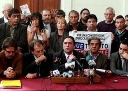 Senado abre vía ciudadana para votar por proyecto que establece Plebiscito para Asamblea Constituyente en Chile | Proceso Constituyente | Scoop.it