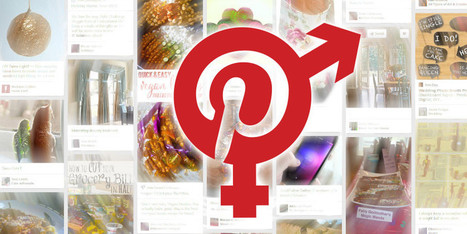 Pinterest Is Not Women-Only: 7+ Great Boards That'll Interest Anyone | Better know and better use Social Media today (facebook, twitter...) | Scoop.it