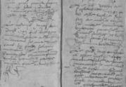 AD 41 > Nouvelles mises en ligne : registres paroissiaux des communes et registres des protestants | Histoire Familiale | Scoop.it