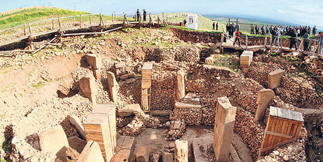 A Southeastern tourism spot yet to be appreciated Göbeklitepe | World Neolithic | Scoop.it