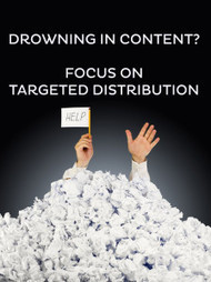 Too Much Content to Share? Focus on Targeted Distribution. | Digital-News on Scoop.it today | Scoop.it