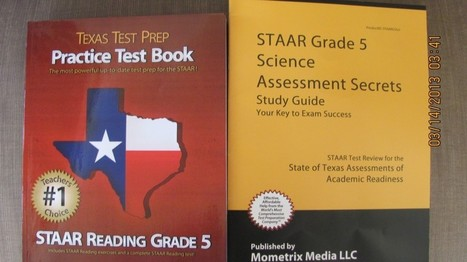 Assessments for an Academic Growth Purpose - Not Punitive Measures, or Teaching to the Test | Books That Sow | Sizzlin' News | Scoop.it