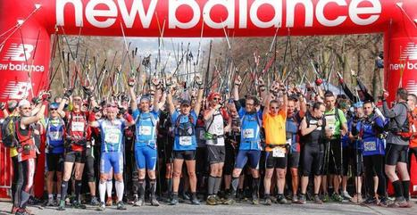 Eco Trail Paris 2014 : Jean-Charles Perrin, ''Le trail se développe ... - meltyXtrem | Trail Running | Scoop.it