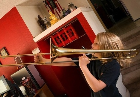 Playing Music as a Child Leads to Better Listening as an Adult | cool stuff from research | Scoop.it