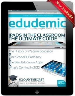 The 200 Best Special Education Apps | Edudemic | Integrating Technology in the Classroom | Scoop.it