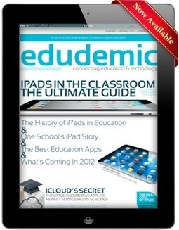 Top 5 Apps for Organizing School Work | Edudemic | mobile devices and apps in the classroom | Scoop.it