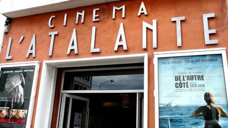 Le Cinéma l'Atalante de Bayonne distingué pour sa distribution de films basques - Eklektika, portail culturel du Pays basque | BABinfo Pays Basque | Scoop.it