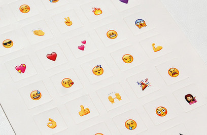 Your Dreams of Using Nothing But Emoji Are Realized | Cyborg Lives | Scoop.it
