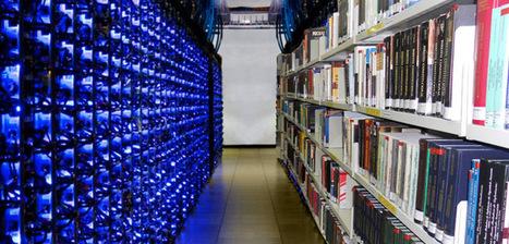 Bibliotecas digitais: um novo mercado que se abre | publiki | Ferramentas de Marketing, Comunicação Corporativa, Branding, Educação e Livros Digitais | Scoop.it