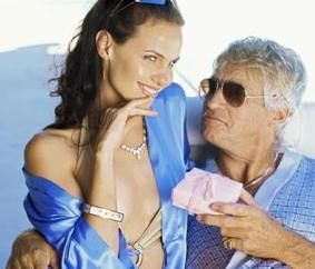 Where to Meet Younger Woman   younger women older men dating   Scoop.it
