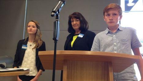 VIDEO ► Trendsetting Young Dementia Ambassadors | Dementia 4 Schools | Scoop.it