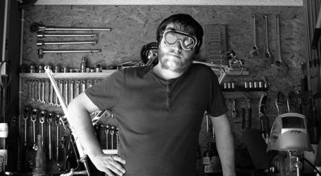 Monsieur Bidouille: les makers pour les nuls version Youtube | du village autonome... | Scoop.it