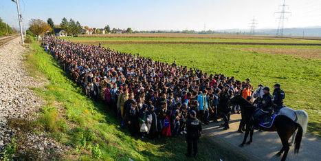 Réfugiés: l'Europe passe à côté de l'Histoire   Ressources pour le cours de Géographie   Scoop.it
