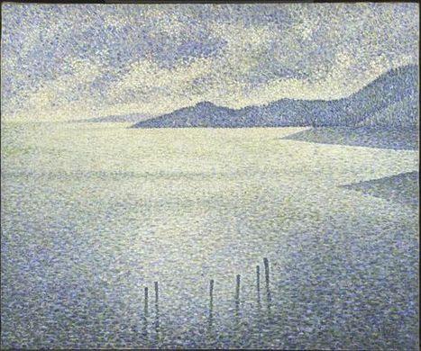 Des paysages sonores pour la National Gallery à Londres | DESARTSONNANTS - CRÉATION SONORE ET ENVIRONNEMENT - ENVIRONMENTAL SOUND ART - PAYSAGES ET ECOLOGIE SONORE | Scoop.it