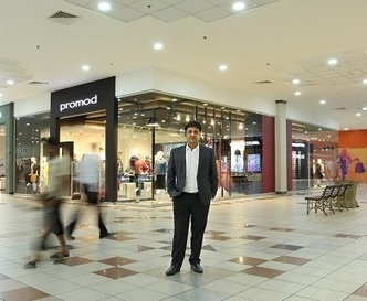 """""""We have adopted a hands-on, face to face customer service approach"""": Abhishek Shrivastava, Mall Manager, The Bahrain Mall 
