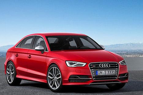Prueba: Audi S3 Sedan. Un gran líder - Yahoo Coches   Autos   Scoop.it