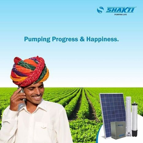 Reliable Pumping Solutions with Superior Quality | Water Pumps Manufacturers | Scoop.it