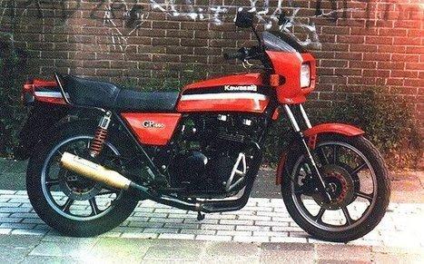 kawasaki gpz 550 1982 fotos y especificaciones técnicas, ref: 329831.   Fotos de Motos, caracteristicas y fichas tecnicas   Scoop.it