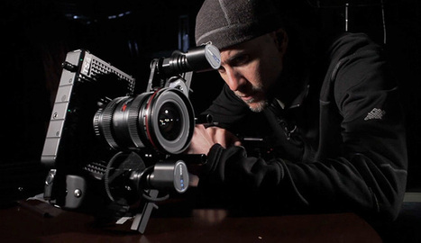 Testing The Kessler CineDrive With A High Speed Camera For Slow Mo Awesomeness | Photography at large | Scoop.it