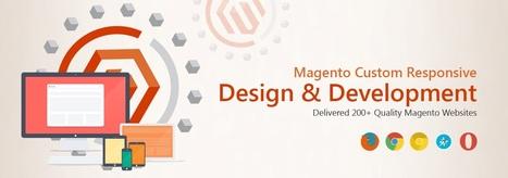 Magento Customization in Mumbai, India | Parsys Media | Services we offer in Mumbai | Scoop.it