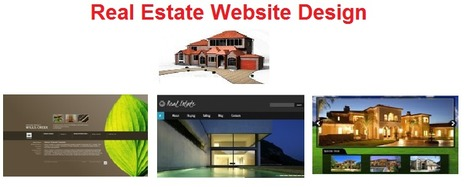 Real Estate Web Design Tips – 7 Most Important Elements Of Website Design For Real Estate | Web Design & Development | Scoop.it
