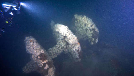 150 Years Later, NJ Shipwreck Identified - NBC 10 Philadelphia | DiverSync | Scoop.it
