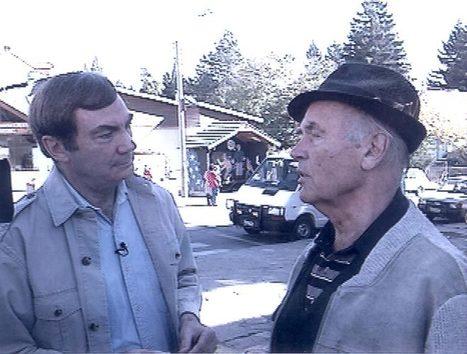 San Carlos de Bariloche : when Priebke was still hiding in Argentina's haven for Nazis | Archives  de la Shoah | Scoop.it