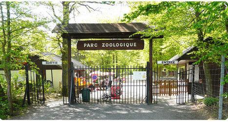 Zoo du bois d'Attilly | Zoos Fermes Parcs | Scoop.it
