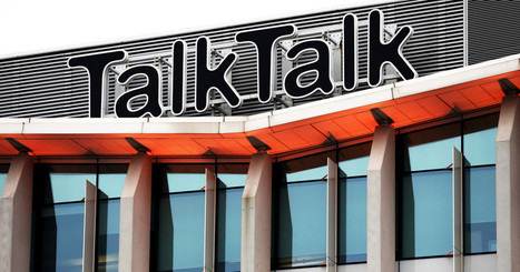 Hack Brief: TalkTalk Now Says Hackers Only Hit 4 Percent of Its Users | Informática Forense | Scoop.it