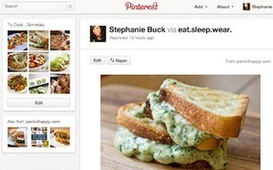 Pinterest: A Beginner's Guide to the Hot New Social Network | Curating | Scoop.it