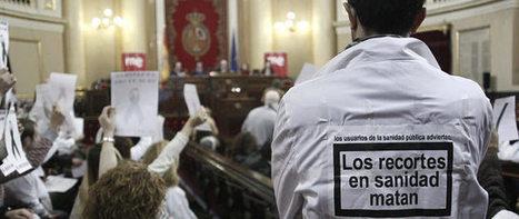 Los recortes sanitarios dejan los servicios de urgencias sumidos en el caos - elConfidencial.com   Nerea Martínez   Scoop.it