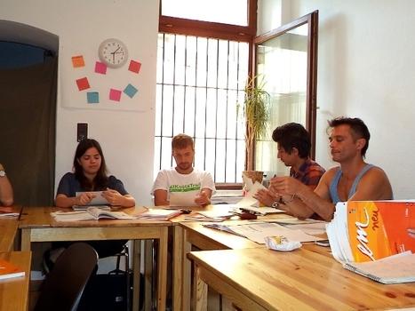 New Intensive German courses in Berlin | Start: 23 th of September 2013 | | German-Intensive Courses in Berlin | Scoop.it
