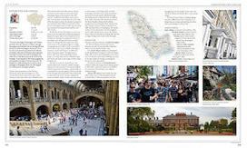 Collins Maps Blog: The Times Atlas of London - Souvenir Edition | Cartography | Scoop.it
