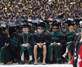 College Is Going Online, Whether We Like It Or Not | TRENDS IN HIGHER EDUCATION | Scoop.it